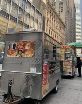 How NYC's Broken Food Cart System Leaves Vendors Scraping By - PUNCHLAND 5