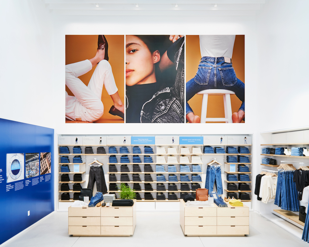 Clothing Brand Everlane is Ever-Expanding With Williamsburg Store - PUNCHLAND 5