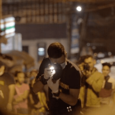 Two New Docs Go Deep Inside the Philippines' Murderous War on Drugs 3