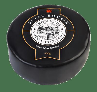 Snowdonia - Black Bomber 200g
