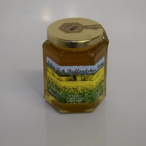 HIGH POLLEN CONTENT LOCAL HONEY