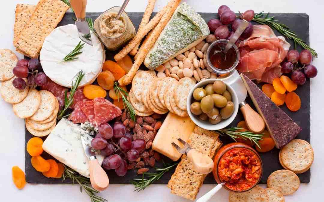 Cheese Supplier Desborough