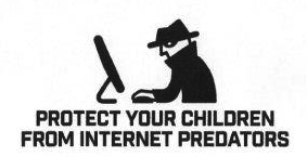 Protect your children against internet prodators image
