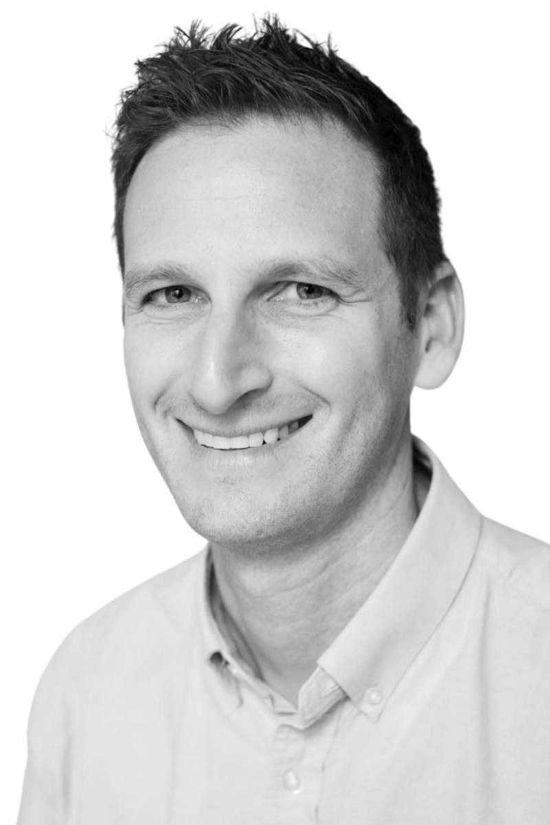 Dr. Adam Kayfitz
