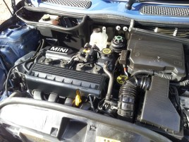 Engines cleans at Bedford valeting and detailing Bedford