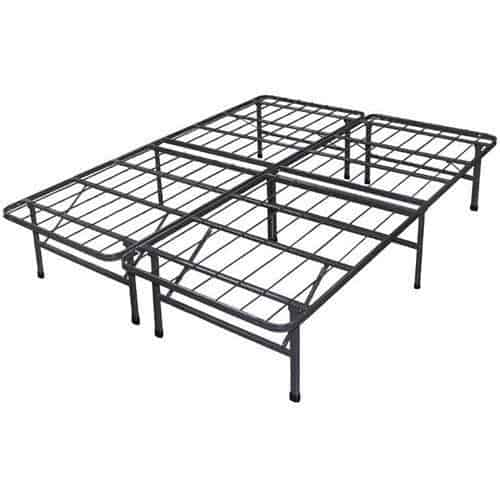BEST BED FRAME AND BOX SPRING REVIEWS & BUYING GUIDE [*]