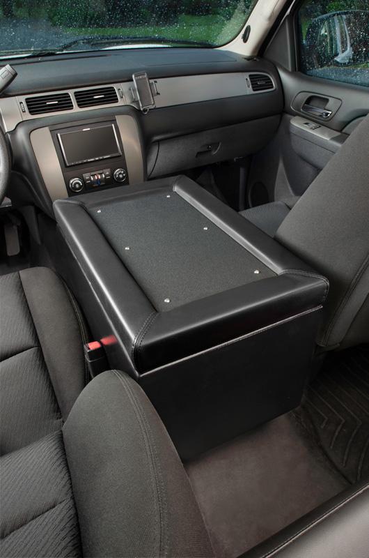 2012 Dodge Wiring Console Bunker And Car Safes Bedbunker Safes