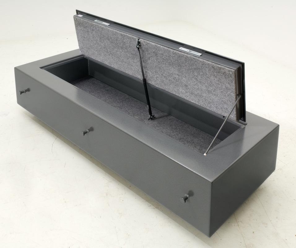 In Floor Safe and Fire Rated Safes  BedBunker Safes