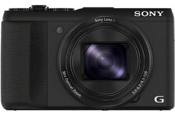 Sony DSC-HX50V. Sony HX50V Bedienungsanleitung / Handbuch / Gebrauchsanweisung / Anleitung deutsch Download PDF Free Kameras