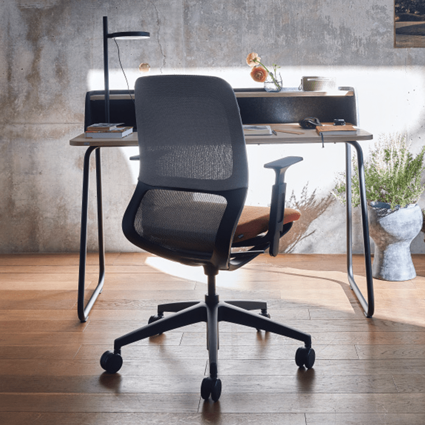 siège ergonomique découvrez le semotion net