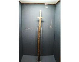 Fatih Sultan Mehmed'in kılıcı satıldı!