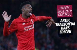 İngilizler yazdı! Daniel Sturridge, Trabzonspor'a yakın