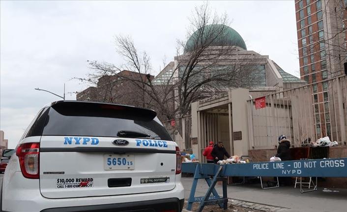 2014'ten bu yana ABD'de 10 bin 15 Müslüman karşıtı olay yaşandı