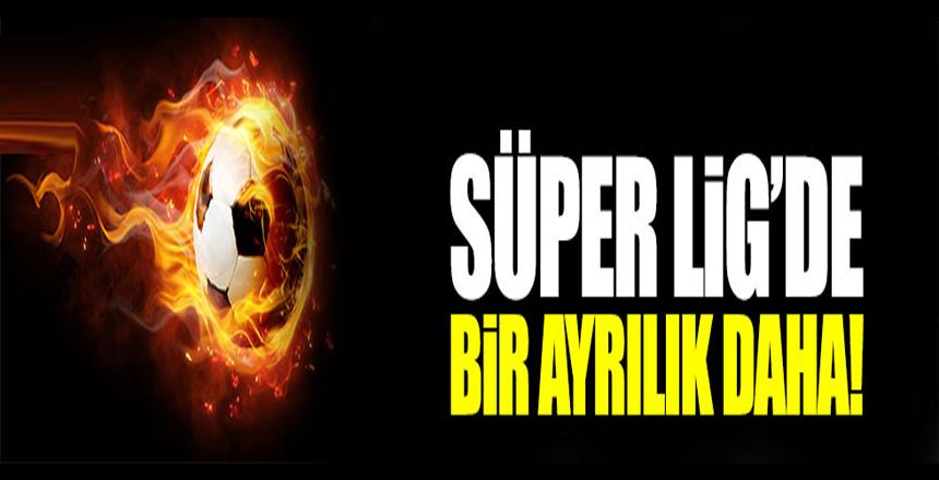 Antalyaspor'da Stjepan Tomas ile yollar ayrıldı!