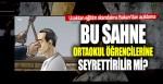 EBA TV'de çocuklara Adnan Menderes'in idam sahnesini izlettiler!