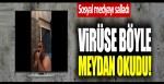 Ümit Özat'ın korona virüs videosu gündem oldu!