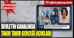 Dr. Meltem Özen, devletin kanalında takır takır gerçeği açıkladı… TRT spikeri yutkunup durdu