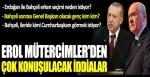 Bahçeli, Erdoğan'dan sonra Cumhurbaşkanı ve MHP Genel Başkanı kimi yapmak istiyor?