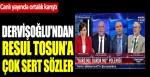İYİ Partili Dervişoğlu'ndan Resul Tosun'a çok sert sözler