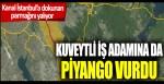 Kanal İstanbul'a dokunan parmağını yalıyor: Kuveytli iş adamına da piyango vurdu