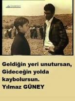 """""""UMUT"""" VE YILMAZ GÜNEY"""