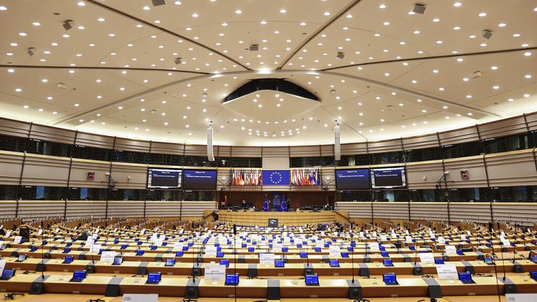 Avrupa Parlamentosu: Selahattin Demirtaş başta olmak üzere tüm siyasi tutukluları serbest bırakın