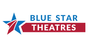 Blue Star Theatres Logo