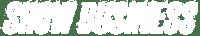 show business magazine logo