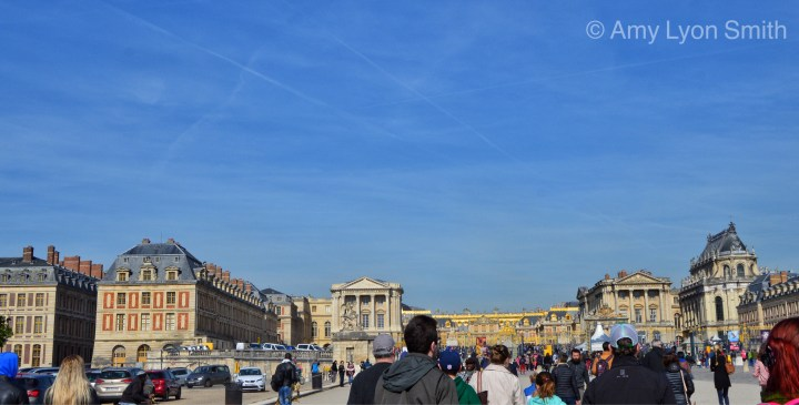 The Palace of Versailles is an easy day trip from Paris. Be sure to check out these tips before your visit to the Palace of Versailles.