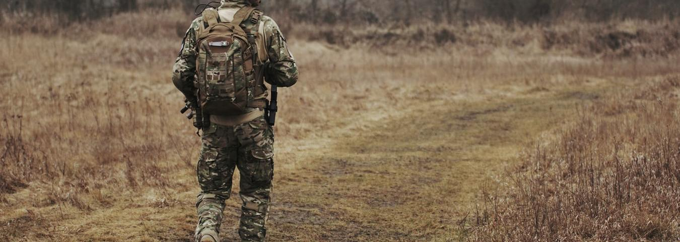 How Does PTSD Change the Brain?