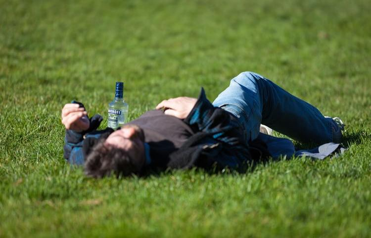What are the Effects of Substance Abuse?