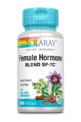 Solaray Female Hormone Blend Dong Quai