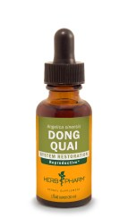 HerbPharm Extract Dong Quai Tincture