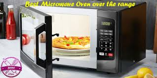 top 4 best microwave without rotating