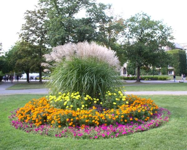 flower bed plans diy