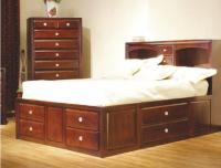 bed storage plans woodworking free  woodworktips