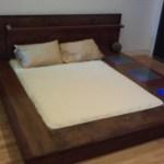How To Make A Platform Bed Frame Queen Size Margaret Patterson Blog