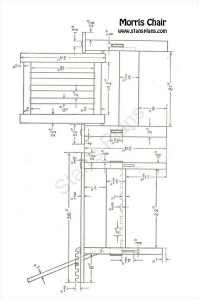 Woodworking Plans Drafting Table, Wooden Trash Can Holder