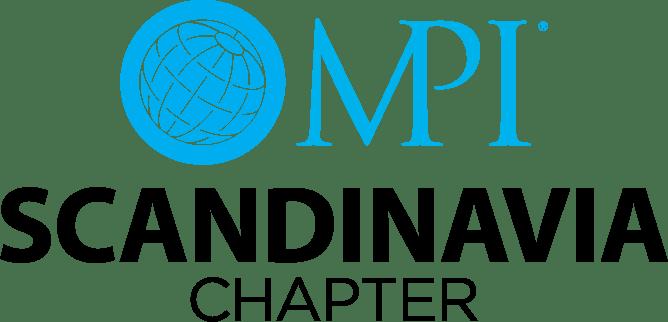 MPI Logo © MPI Scandinavia Chapter 2020