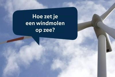 32 windmolen