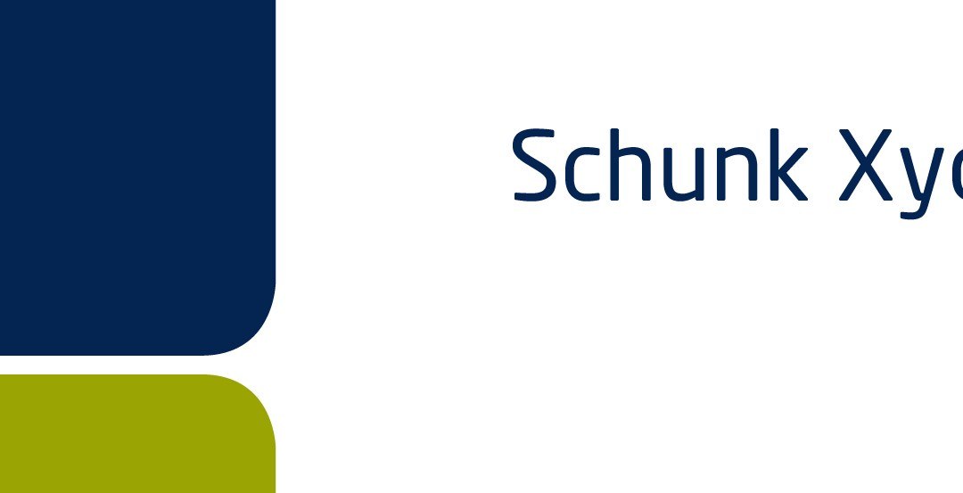 Schunk Xycarb