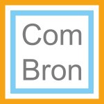 Logo ComBron Communicatie.