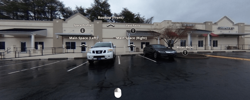 Virtual Tour club haven winston salem nc