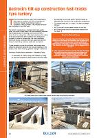 SA Builder Magazine - Sumitomo Feature 2015
