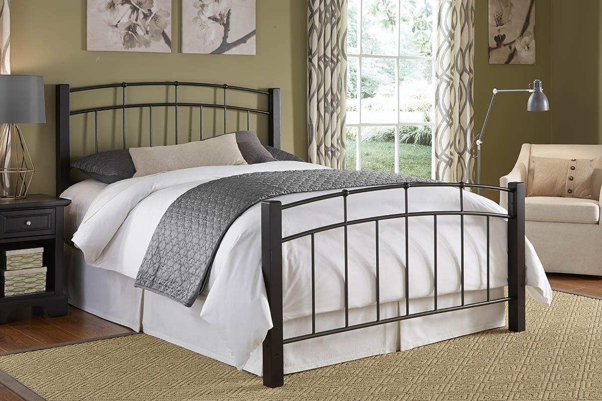 Best Metal Headboards Sale And Platform Rustic Modern Beds