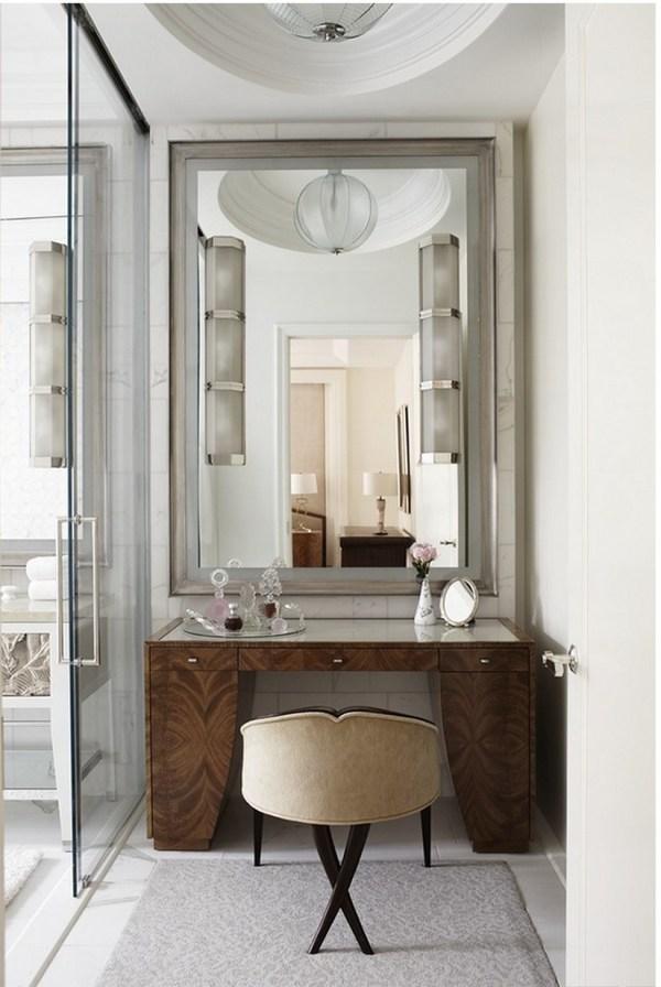 Dressing Tables Contemporary Bedroom Ideas