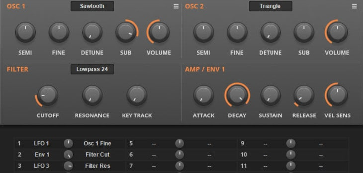 Dead Duck Deducktion VST Synthesizer Released (KVRDC18)