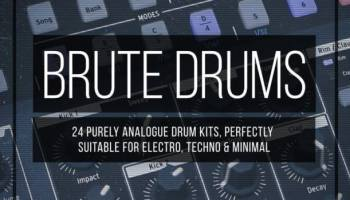 Vintage Drum Machines - Huge Free Sample Pack • INGO VOGELMANN