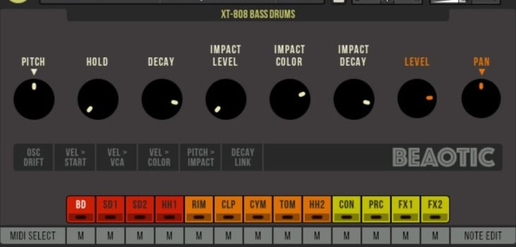 Download Beaotic XT-808 Beta And Get The Full Version For FREE