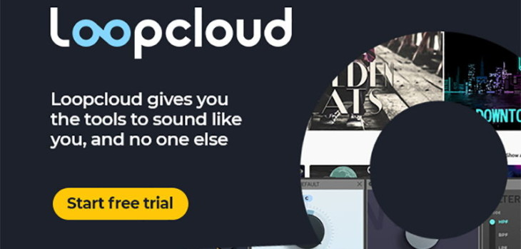 Loopcloud 5.0 Released (FREE Download)